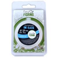 Easy Fishing - PVA punčocha náhradní ELASTIC FINE - 7m - 40mm
