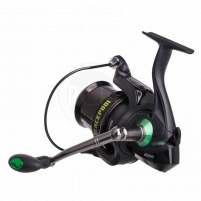 CarpPro naviják Black Spool Spod 6000 Reel (BPS6000)