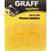 GRAFF - Fluo plovoucí kukuřice