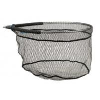 SPRO - Podběráková hlava C-TEC rubber coated mesh Floating 60x50x35cm