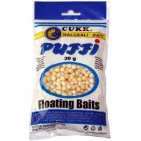 CUKK - Puffi 30g velké - natural