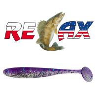 Relax - Gumová nástraha Bass 5 - blister 3ks - 12,5cm