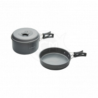 Trakker Products Trakker Sada nádobí 2 ks - Armolife 2 Piece Cookware Set