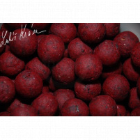 LK Baits Euro Economic Boilies Spice Shrimp 5kg, 20 mm