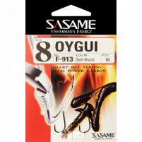 SASAME - Háčky OYGUI s lopatku