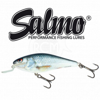 Salmo - Wobler Executor shallow runner 9cm - Real Dace