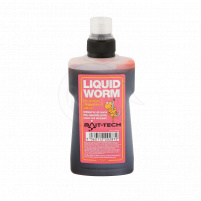 Bait-Tech Tekutá esence Liquid Worm 250ml