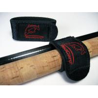 Behr neoprenové stahovací pásky RedCarp (3x21cm 2ks) (9919023)
