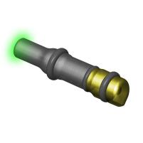 FLAJZAR - Signalizátor Fishtron FEEDER (Zelený)