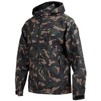FOX - Bunda nepomokavá LW camo RS 10K jacket