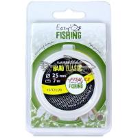 Easy Fishing - PVA punčocha náhradní ELASTIC HARD - 7m - 25mm