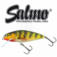 Salmo - Wobler Perch Floating 8cm