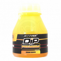 JET FISH - Dip PREMIUM CLASSIC 175ml - Cream/Scopex