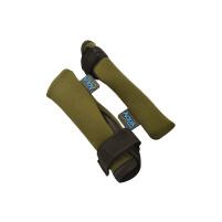 Aqua Products Aqua Neoprenové převleky na pruty - Neoprene Tip & Butt Protectors (Pair)