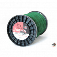 Hell-Cat - Šňůra Ultra braid strong - 0,33mm - 18,2kg - 1m