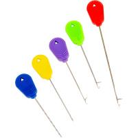 Jehla Leeda Standard Splicing Needle green