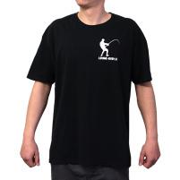 Lovime ryby - Tričko 150g vel:XL