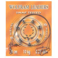 Stan-Mar - WOLFRAM leaders 20cm/2,5kg