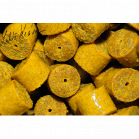 LK Baits kukuřičné pelety Corn Pellets 1kg, 20mm