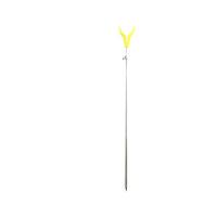Fencl - Vidlička Al/Fe 65 - 105cm přední - žlutá