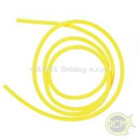 Carp system - Guma na prak žlutá 1m