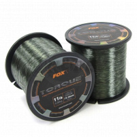 FOX Torque green 1000m 0,33mm 13lb
