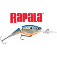 RAPALA - Wobler Jointed shad rap 4cm
