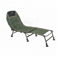Recliner New Dynasty + opěra nohou