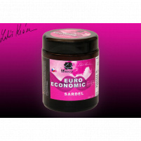 LK Baits Euro Economic Dip Sardel 100ml - VÝPRODEJ