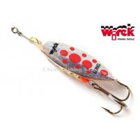 Wirek - Rotační třpytka Long barva č. 20