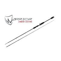 FOX - Prut Rage Warrior zander casting 2,1m 10 - 30g 2D