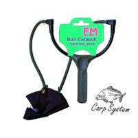 Carp System - Prak GB zelený + guma