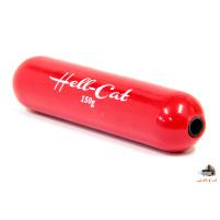 Hell-Cat - Olovo doutníkové červené 100g