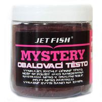 JET FISH - Hotové obalovací těsto MYSTERY 250g