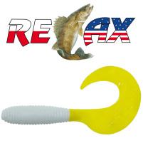 Relax - Gumová nástraha Twister 5 - Barva TS055 - blister 5ks - 9cm