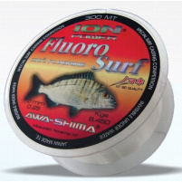 AWA-SHIMA - Silon ION Power Fluoro Surf - 0,40mm - 300m
