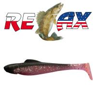 Relax - Gumová nástraha Ohio 4 - blister 4ks - 10,5cm