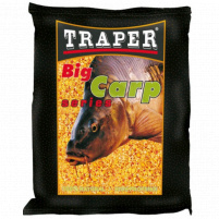 TRAPER - Krmítková směs Big Carp series 2,5kg Halibut