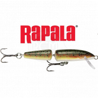 RAPALA - Wobler Jointed 9cm