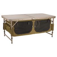 FOX - Skládací stolek Session table with storage