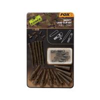 FOX - Závěsný systém Lead clip kit