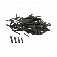 SAVAGE GEAR - Krimpovací spojky Wire crimps, 100ks