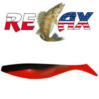 Relax - Gumová nástraha Shad 9 - blister 2ks - 22,5cm