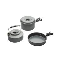 Trakker Products Trakker Sada nádobí - Armolife Complete Cookware Set