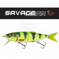 SAVAGE GEAR - Wobler 4 Play V2 liplure 16,5cm 32g