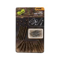 FOX - Závěsný systém Slik lead clip kit