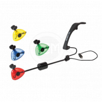 Extra Carp - Swinger Bite Indicator EXC Lancer svítící - žlutý