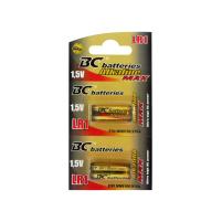 BC - Baterie - Alkaline Max  - 1,5V - LR1 - balení 1ks