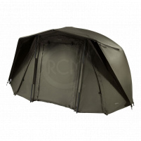 Trakker Products Trakker Kšilt + přehoz - Tempest Brolly Advanced 100 Skull Cap Wrap
