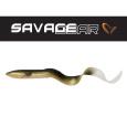 SAVAGE GEAR - Umělá nástraha 3D Real eel 15cm / 12g